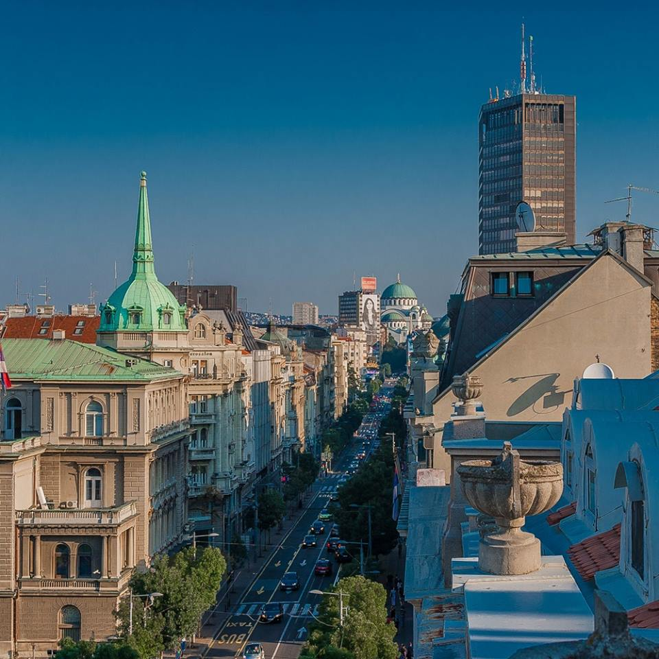 Pin By Apartmani Beograd On Apartmani Beograd: Beograd Ima Dušu